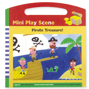 Pirates Mini