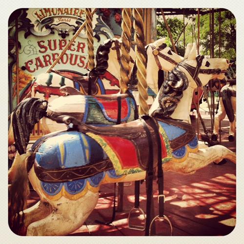 Carousel_Horse