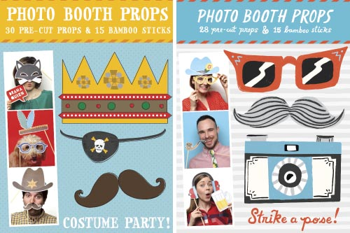 Photobooth_Props